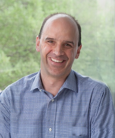 Brian Ericson, VP Marketing, Courtland Partners