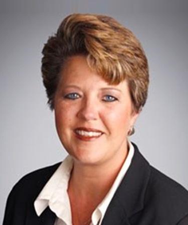Jackie Rhone, Executive Director, Greystar